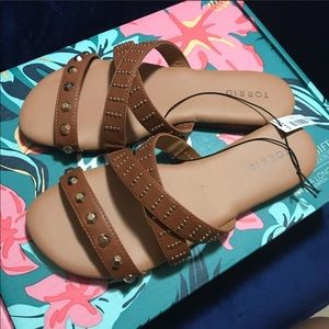 8.5 wide fit sandals